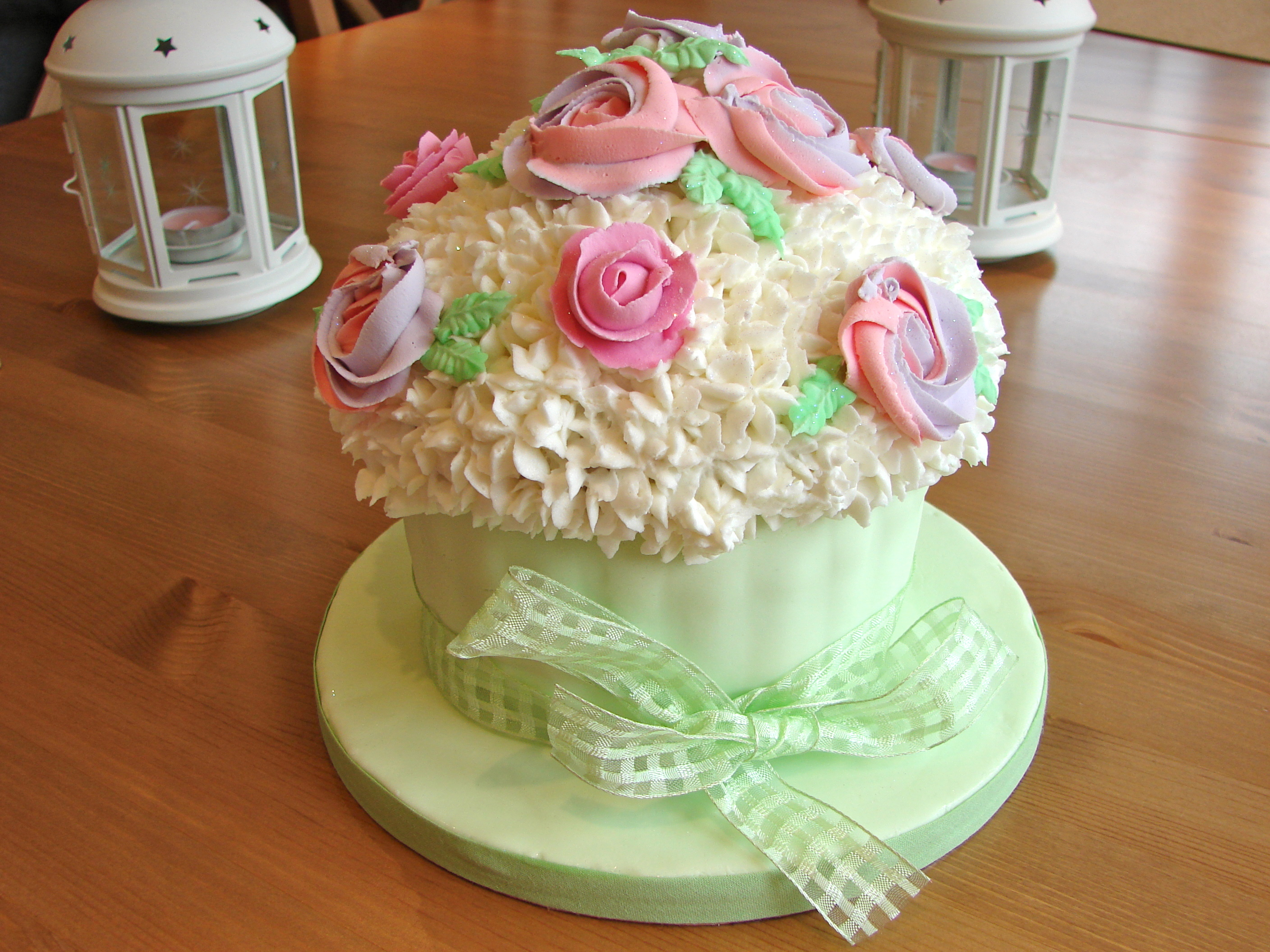 Cake Decorating Ideas Cupcakes : 301 Moved Permanently